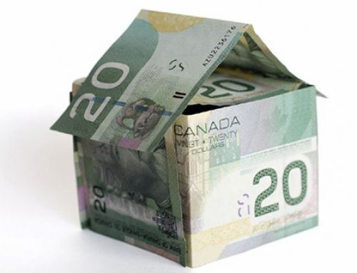 How are Property Taxes adjusted when you buy a home?
