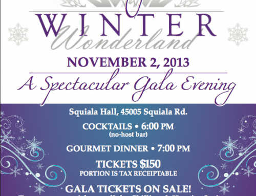 Simpson Notaries and the 10th annual November Night Hospice Gala