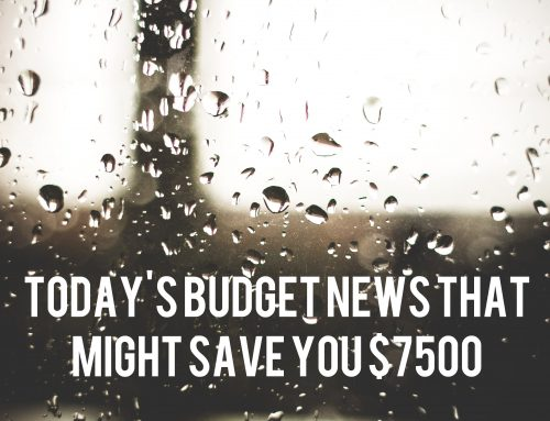 This One Change in the 2014 B.C. Budget Could Save you $7500