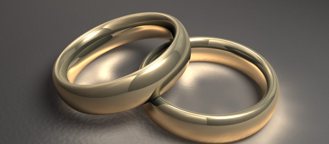 Estate Planning - Marriage