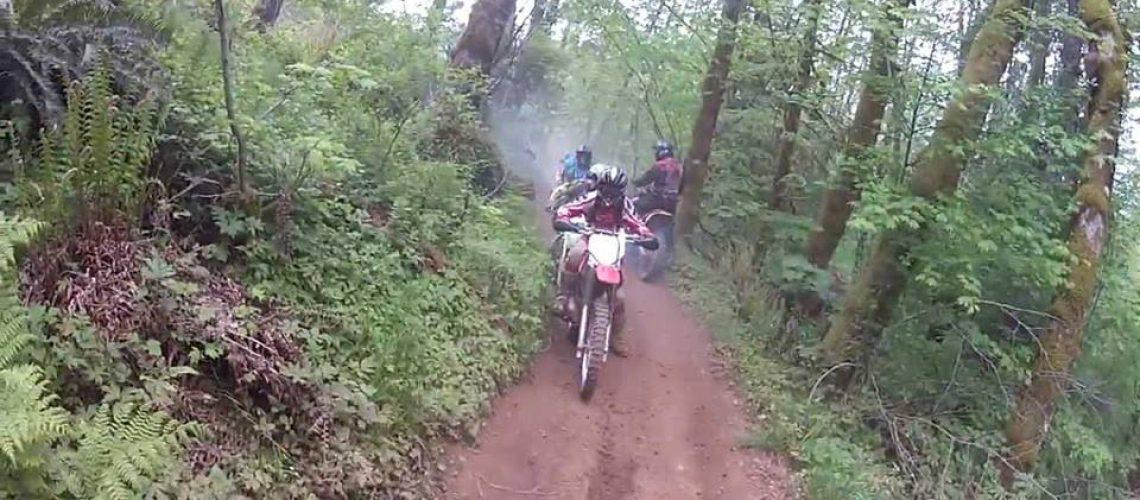 off-road